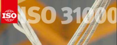 ISO 31000 Gestão Risco