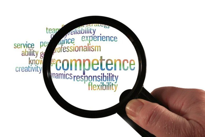 competence human resources iso 9001 sucess
