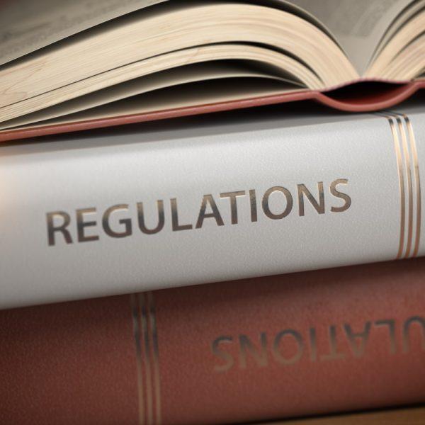 Plano de Controlo de Legislação